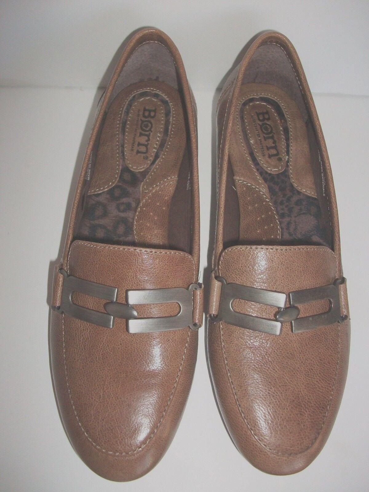 Born Born Born Plana Zapatos Talla 6 36.5  barato en alta calidad