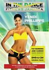 in The Dance - Fitness Jamaica 5021123156202 DVD With CD Region 2