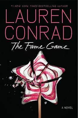 The Fame Game by Lauren Conrad (Paperback / softback, 2012)