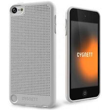 pourCygnett CrossStitch Craft étui/étui For iPod Touch 5G 5 - Blanc TOUT NEUF