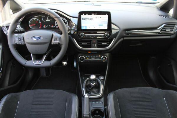 Ford Fiesta 1,5 SCTi 200 ST3 - billede 5