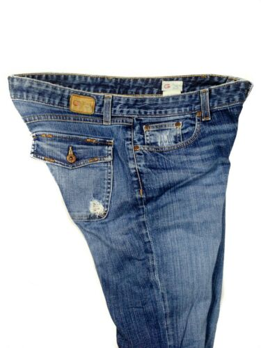 Bke Difficult Jeans Stardust Buckle Womens En Stretch Bleu qvr7qxF0