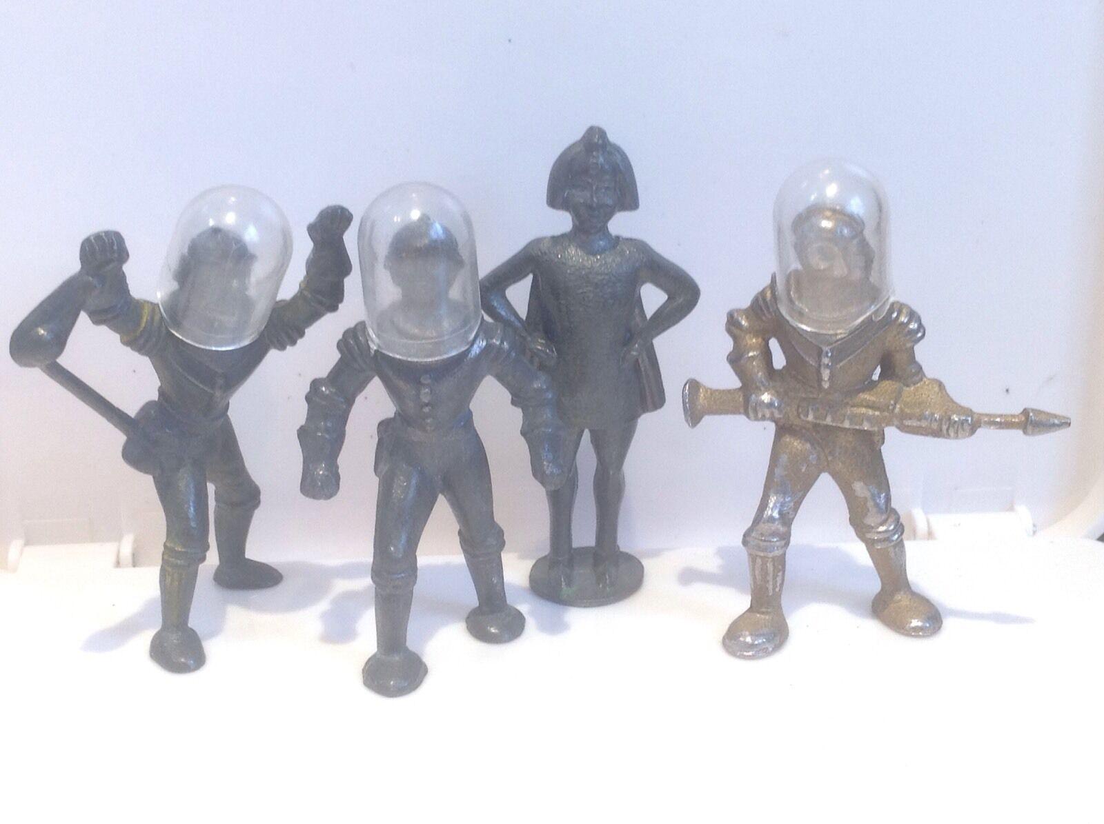SpaceHommes  et intelligent Alien (ref (ref (ref Gr 56) par John Hill et Cherilea | Sale  73ad3a