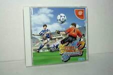 VIRTUA STRIKER 2 ver.2000.1 USATO OTTIMO STATO DREAMCAST JAPAN NTSC/J SC2 40580