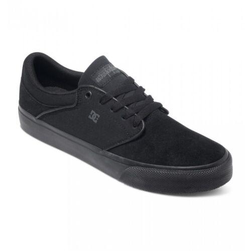 Mikey 5 Dc Taylor Men New Vulc Shoes Blackdys300132 7 Low Skate Size Suede bfyIYm7g6v