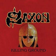 Saxon - Killing Ground [New Vinyl] Colored Vinyl, UK - Import