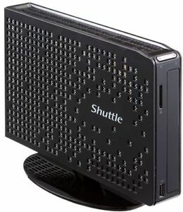 DRIVER UPDATE: SHUTTLE XS35GT V2