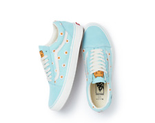 New Vans X Kakao Friends Old Skool RyanClearwater Sneakers