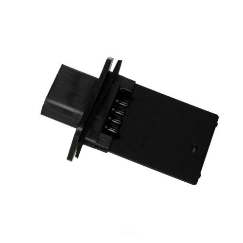 HVAC Blower Motor Resistor Front BWD RU1133