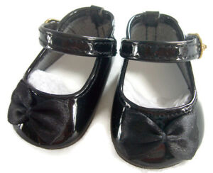 DOLL Shoes Complet set of 8 pairs! Rumba Sandals
