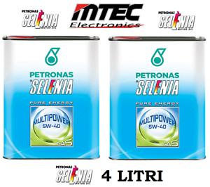 4-LITRI-OLIO-MOTORE-SELENIA-MULTIPOWER-5W40-GAS-GPL-METANO-4-LT-BLACK-FRIDAY
