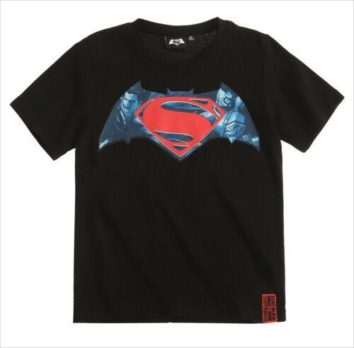 Ragazzi Official Licensed VARI estate manica corta T Tee Shirt Top 6-14 anni