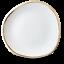 Indexbild 1 - Churchill STONECAST Organic Round Plate Barley White Teller Platte 28,6 cm weiß