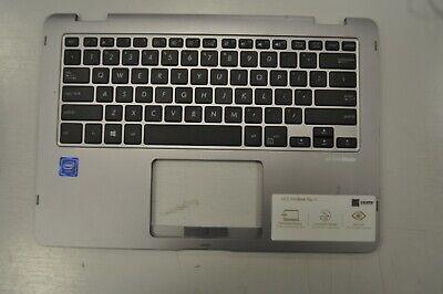 For ASUS CHROMEBOOK KEYBOARD PALMREST ASSY 90NX00Y1-R30120 C202SA C202S C202SA-Y
