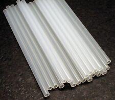 20x Rigid Polypropylene Tubing 38 Od X 14 Id X 9625 L Plastic Tube Pipe
