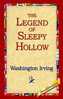 The Legend of Sleepy Hollow by Washington Irving (Paperback / softback, 2004)