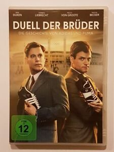 Duell der Brüder (2016)