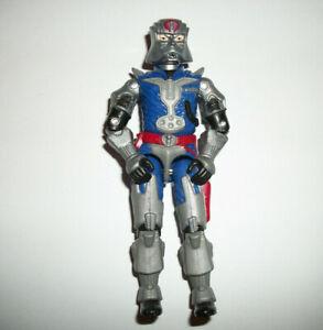 G.I with 2000 figure/'s head Joe 2004 Cobra Commander figure from comic pack