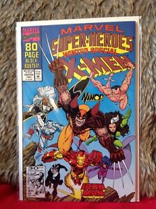 MARVEL-SUPER-HEROES-WINTER-SPECIAL-8-NM-FIRST-APPEARANCE-SQUIRREL-GIRL-MARVEL