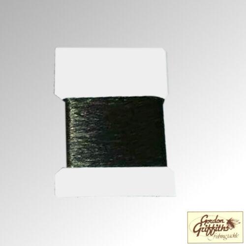 Gordon Griffiths Polypropylène Yarn Olive carte x1 PFY