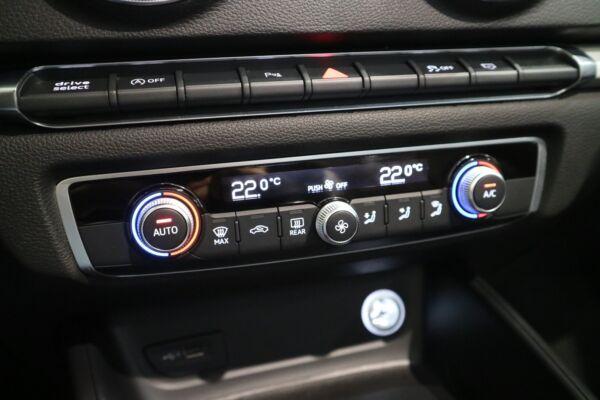 Audi A3 2,0 TDi 150 Sport Cabriolet S-tr. billede 10