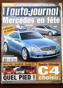 Auto: tijdschriften en boekjes RTA Diesel du 07/1978; Mercedes-Benz Chassis 1419 et 1619 k-s/ Moteur OM 401 Auto, motor: onderdelen, accessoires