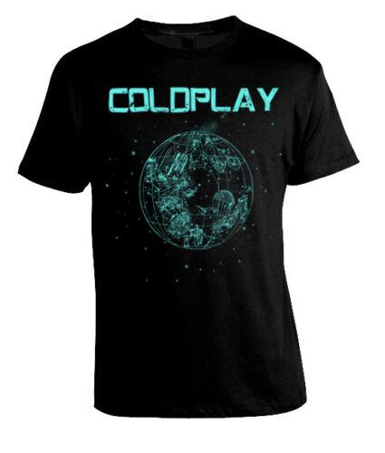 Coldplay A Sky Full Of Stars Men T-shirt