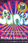Funk: Music, People and Rhythm of the One by R. Vincent (Paperback, 1995)