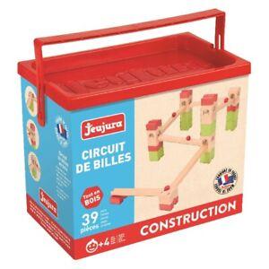 Circuit-de-billes-en-bois-39-pieces-Jeujura-8362