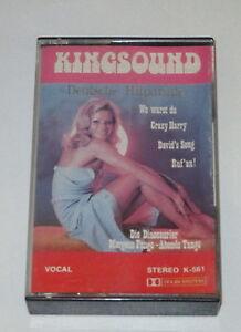 MC-KINGSOUND-561-DEUTSCHE-HITPARADE-Sexy-Cover