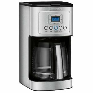 Cuisinart-DCC-3200-14-Cup-Programmable-Stainless-Coffee-Maker-w-Glass-Carafe