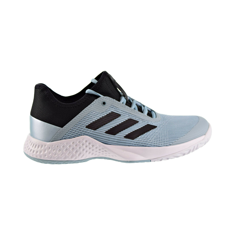 Adizero Club Tennis Shoe Black/ash Grey