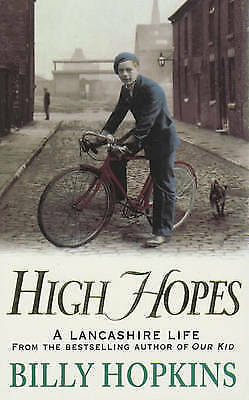 1 of 1 - High Hopes, Billy Hopkins | Paperback Book | Acceptable | 9780747266044