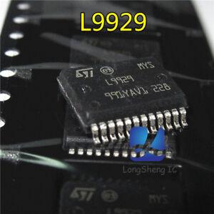 5PCS-L9929-SPI-controlado-H-Puente-hssop-24-Nuevo