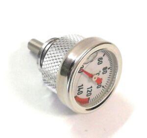 Bouchon-Jauge-Temperature-d-039-huile-moteur-Motorrad-YAMAHA-BT-1100