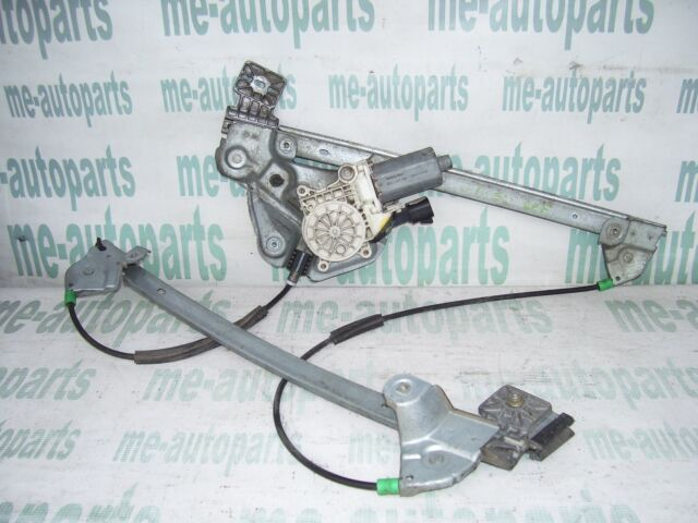 Power Window Regulator Without Motor for 2001-2004 Cadillac Seville Front Left