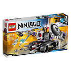 LEGO NINJAGO Destructoid (70726)