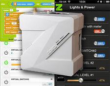 Zipato Zipabox Z-Wave Smart Home Controller EU (zb.zweu.g) + ZigBee integrated