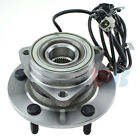 Wheel Bearing and Hub Assembly Front Right WJB fits 97-99 Dodge Ram 1500