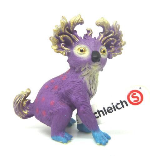 S24) Schleich (70495) Apalu Eistiere  Elfe Elfen Fantasy Bayala Schleichfigur