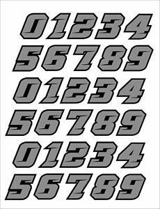Helmet Numbers Hockey • Football • Baseball • Lacrosse