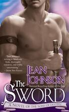 The Sword (The Sons of Destiny, Book 1) - Good - Johnson, Jean -