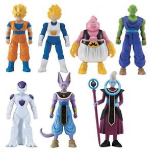 Pocoyo–Combat Figures Dragon Ball
