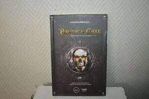 Livre-BALDUR-039-S-GATES-HERITAGE-JEU-DE-ROLE-Third-Neuf-BOOK-jeu-video-rpg