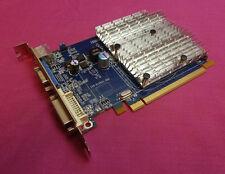 256MB PCI-E ATi Radeon HD2400 PRO 188-04E37-012SA DVI VGA Graphics Card 11109-01