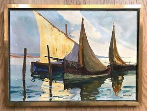HST-Belle-marine-de-Lucien-PERI-1880-1948-Corsica