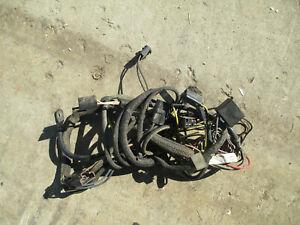 [DIAGRAM_38IS]  John Deere LX172 LX176 Gt242 Gt262 Gt275 Main Wiring Harness AM119295  AM117587 | eBay | John Deere Gt275 Wiring Harness |  | eBay