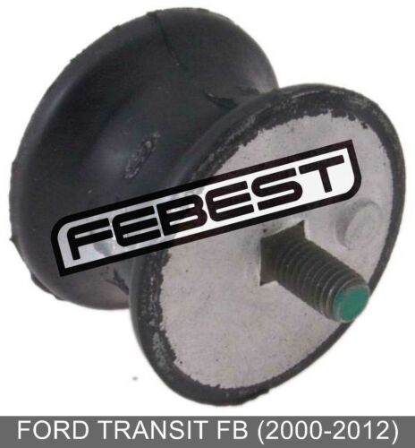 2000-2012 Rear Engine Mount Bushing For Ford Transit Fb