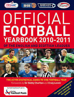 Football Association The Official Football Yearbook of the English and Scottish