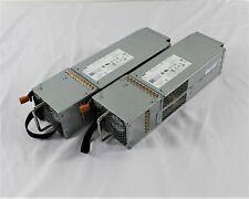 Dell PowerVault MD1220 MD3200 MD3200i 600W 80 Plus Silver PSU NFCG1 6N7YJ 2